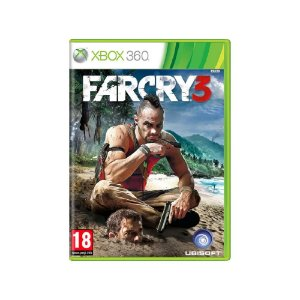 Far Cry 3 - Usado - Xbox 360