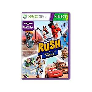 Kinect Rush - Usado - Xbox 360