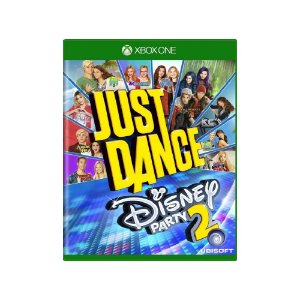 Just Dance Disney Party 2 - Usado - Xbox One
