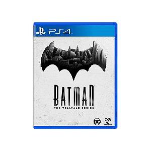 Batman: The Telltale Series - PS4