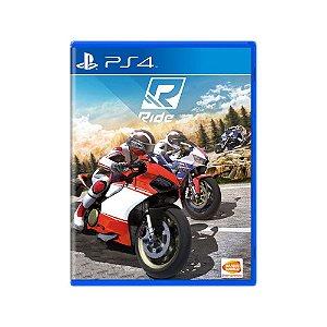 Ride - PS4