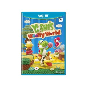 Yoshi's Woolly World - Usado - Wii U
