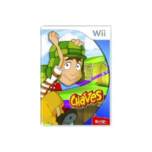 Chaves - Usado - Wii