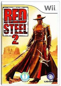 Red Steel 2 - |Usado| - Nintendo Wii