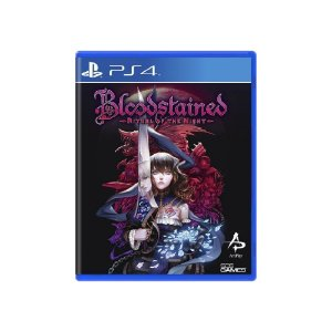 Bloodstained Ritual of the Night - PS4