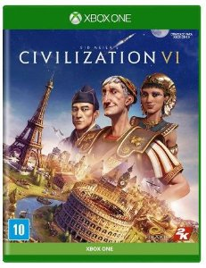 Sid Meier's Civilization VI - |Pré Venda| - Xbox One