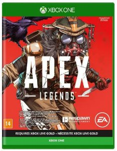 Apex Legends (BloodHound) - |Pré Venda| - Xbox One