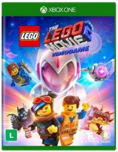Uma Aventura Lego 2 Video game - Xbox One