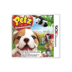 Petz Countryside - Usado - 3DS