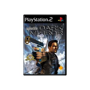 Syphon Filter: Dark Mirror - Usado - PS2