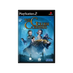 The Golden Compass - Usado - PS2