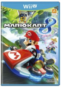 Mario Kart 8 - |Usado | - WiiU