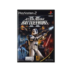 Star Wars: Battlefront II - Usado - PS2