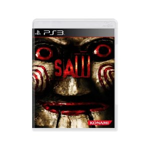 Saw - Usado - PS3