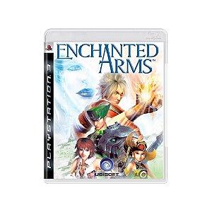 Enchanted Arms Europeu - Usado - Ps3