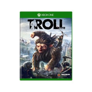 Troll and I - Usado - Xbox One