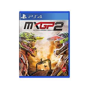 MXGP 2 - Usado - PS4