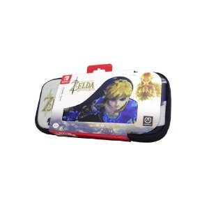 Case PowerA The Legend Of Zelda Breath Of The Wild - Switch