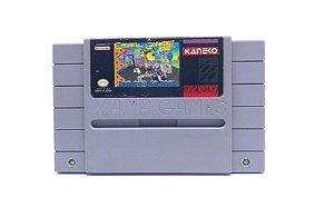Chester Cheetah - |Usado|- Super Nintendo