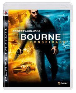 The Bourne Conspiracy - |Usado| - PS3