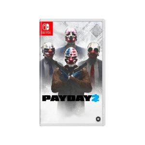 Payday 2 - Usado - Switch