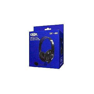 Headset Dex DF-400 - PS4