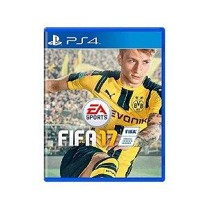 Promoção FIFA 17 - Usado - PS4