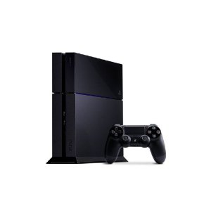 Console PlayStation 4 FAT 500GB - Usado - Sony