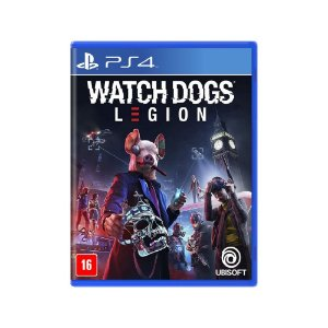Watch Dogs: Legion - PS4