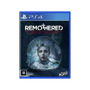Remothered: Broken Porcelain - Pré-venda - PS4