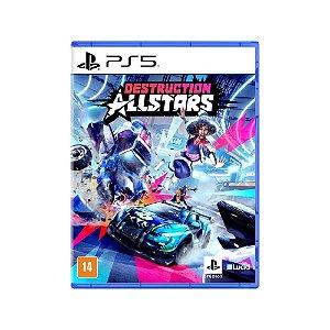 Destruction AllStars - Pré-venda - PS5