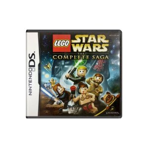 LEGO Star Wars: The Complete Saga - Usado - DS