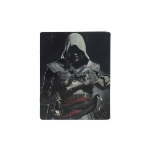 Assassin's Creed IV: Black Flag (Steelbook) - Usado - PS3