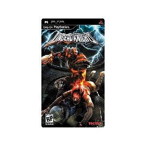 Undead Knights - Usado - PSP