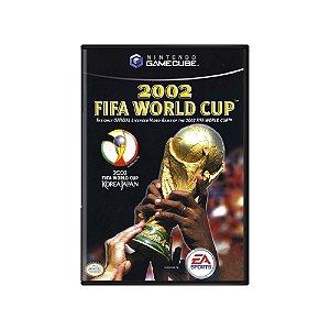 2002 FIFA World Cup - Usado - GameCube