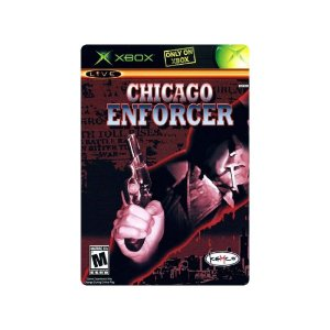 Chicago Enforcer - Usado - Xbox