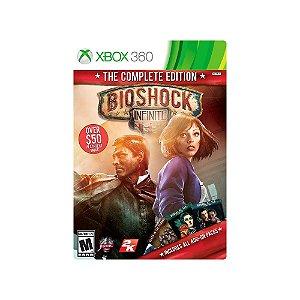 BioShock Infinite (The Complete Edition) - Xbox 360