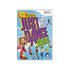 Just Dance Kids - Wii