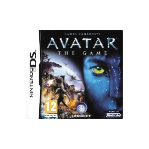James Cameron's Avatar: The Game - DS