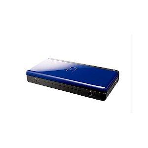 Console Nintendo DS Lite Azul - Usado - Nintendo