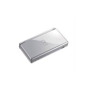 Console Nintendo DS Lite Prata - Usado - Nintendo