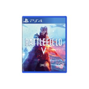 Battlefield V - Usado - PS4