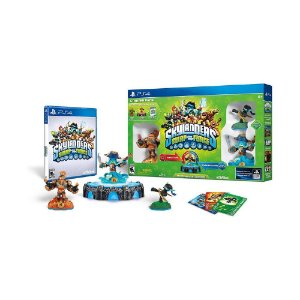 Skylanders Swap Force (Starter Pack) - Usado - PS4