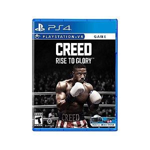 Creed: Rise to Glory - Usado - PS4