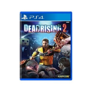 Dead Rising 2 - Usado - PS4