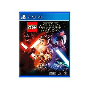 Lego Star Wars: O Despertar da Força - Usado - PS4