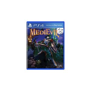 MediEvil - Usado - PS4