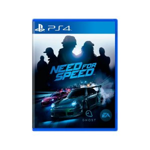 Need For Speed - Usado - PS4