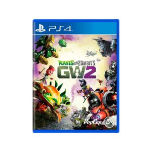 Plants Vs Zombies: Garden Warfare 2 - Usado - PS4