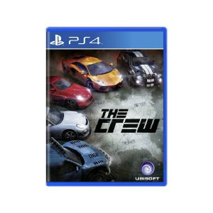 The Crew - Usado - PS4
